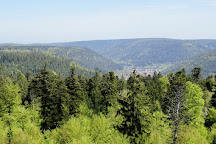 Baumwipfelpfad Schwarzwald, Bad Wildbad, Germany