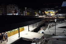 Gare Maritime, Cannes, France