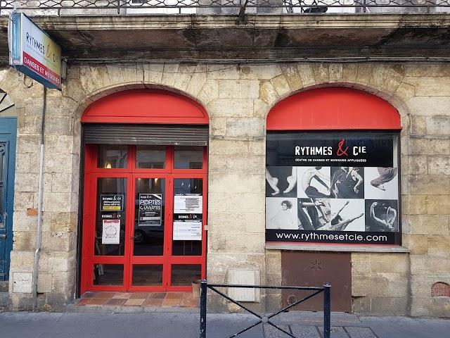 Rythmes & Cie