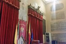 Palazzo Pretorio, Municipio di Palermo, Palermo, Italy