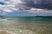 Palmer Beach, Farallon, Panama