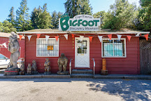 Bigfoot Discovery Museum, Felton, United States