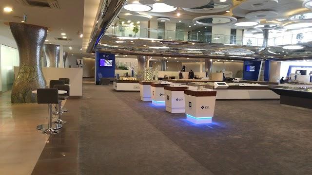 Dubai Properties Sales Center