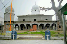 Gurudwara Gurusar, Moga, India