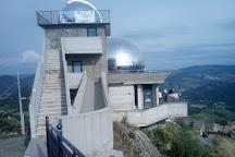 Planetario Osservatorio Astronomico Anzi, Anzi, Italy
