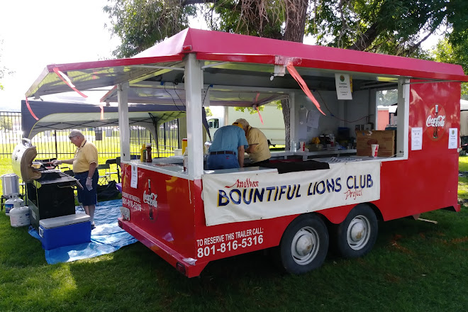 Visit South Davis Recreation Center on your trip to Bountiful
