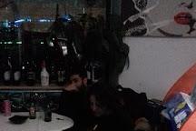 Emporio Cafe, Lounge Bar, Rome, Italy
