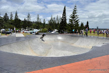 Port Macquarie Skate Park, Port Macquarie, Australia