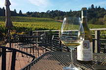 Cristom Vineyards, Salem, United States