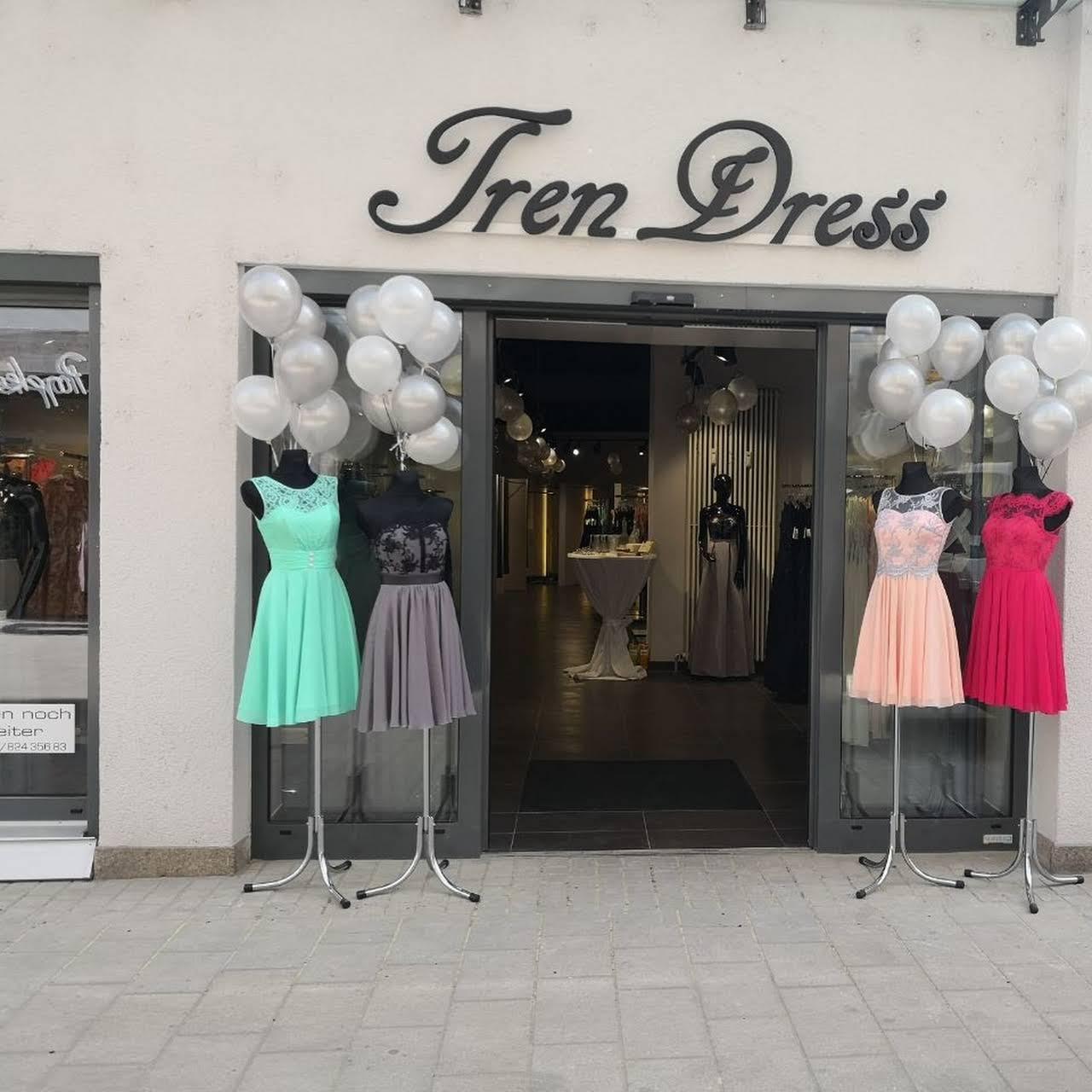 Trendress Abendmode In Augsburg