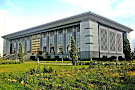 Turkmen Carpet Museum