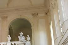 Museo Davia Bargellini, Bologna, Italy