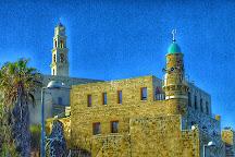 Irit Goldberg, Jaffa, Israel
