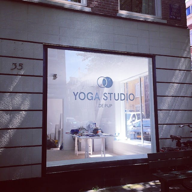 Yoga Studio de Pijp