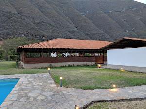Hotel Casa Hacienda Achamaqui 7