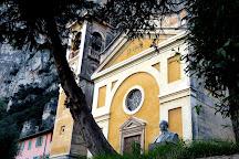 Chiesa di Sant Ercolano Vescovo, Tremosine, Italy