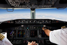 Full Flight Simulator Paris, Roissy-en-France, France