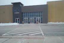 NCG Yorkville Cinemas, Yorkville, United States