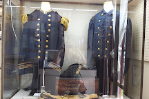 Coast Guard Heritage Museum, Barnstable, United States