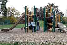 Schiller Park, Columbus, United States