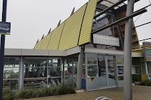Mangere Arts Centre - Nga Tohu o Uenuku, Manukau, New Zealand