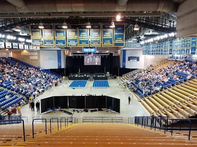 Bob Carpenter Ctr-Univ of Delaware