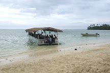 Koka Lagoon Cruises, Muri, Cook Islands
