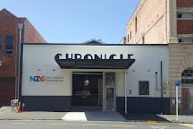 New Zealand Glassworks, Whanganui, New Zealand