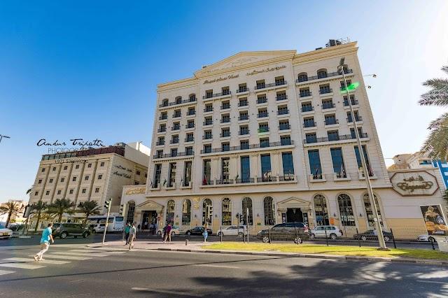 YAKI TORI TEI( TWIN SPICE ASCOT HOTEL) DUBAI UAE