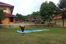 Clifford School, Kuala Lipis, Malaysia