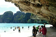 Zeavola Dive & Activities Center, Ko Phi Phi Don, Thailand