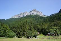 Site Naturel du Cirque de Saint-Meme, Saint-Pierre-d'Entremont, France
