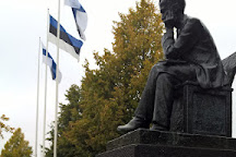Home of Aleksis Kivi, Nurmijarvi, Finland