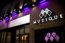 Muzique Nightclub, Montreal, Canada