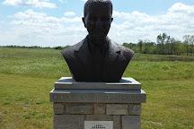 George Washington Carver National Monument, Diamond, United States