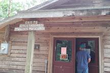 Okefenokee Swamp Park, Waycross, United States