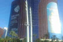 Penn & Teller, Las Vegas, United States