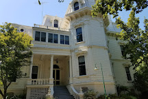 Governor's Mansion, Sacramento, United States