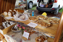 Ithaca Farmers Market, Ithaca, United States