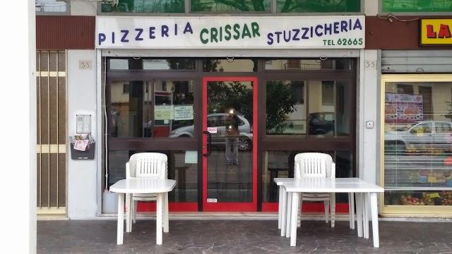 Pizzeria Crissar