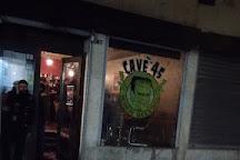 Cave 45, Porto, Portugal
