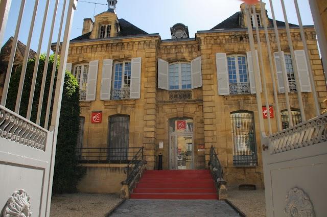 Caisse d'Epargne Sarlat