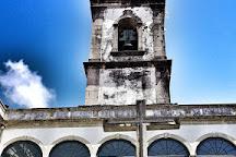Capela Dourada, Recife, Brazil