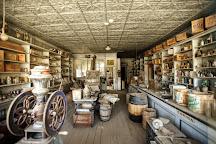 Bodie State Historic Park, Bridgeport, United States