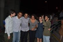Izabella Hendrix Theater, Belo Horizonte, Brazil