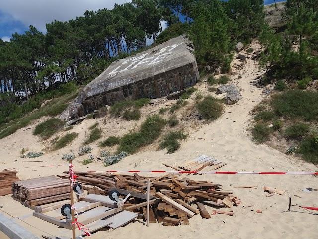 Bunker Arcachon