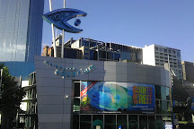 SEA LIFE Melbourne Aquarium, Melbourne, Australia