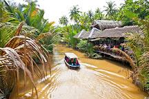 Green Discovery Indochina, Hanoi, Vietnam