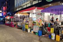 Silom Night Market, Bangkok, Thailand