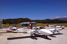 Golden Bay Air, Takaka, New Zealand